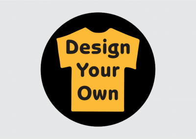 design your own slider