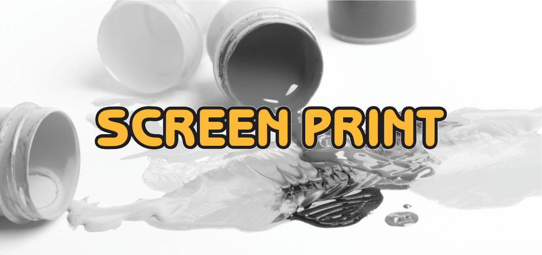 SBS Screened & Stitched – YOUR home for screen print